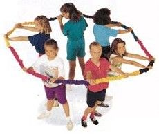 trust building activities... great for building community in the classroom