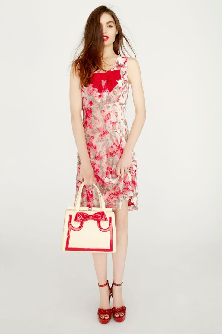 Alannah Hill S/S '12 Look Book_17