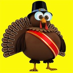 Thanksgiving Fun, Facts & Trivia - http://appedreview.com/app/thanksgiving-fun-facts-trivia/