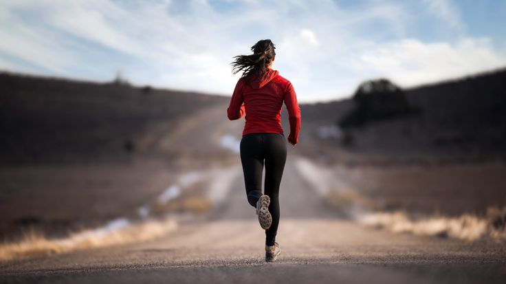 10 Reasons Why I Love Running and You Should Too | The Odyssey