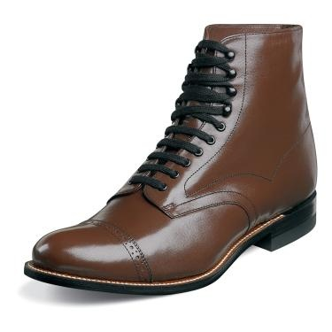 Check out the Madison by Stacy Adams - for true men of style and  distinction.