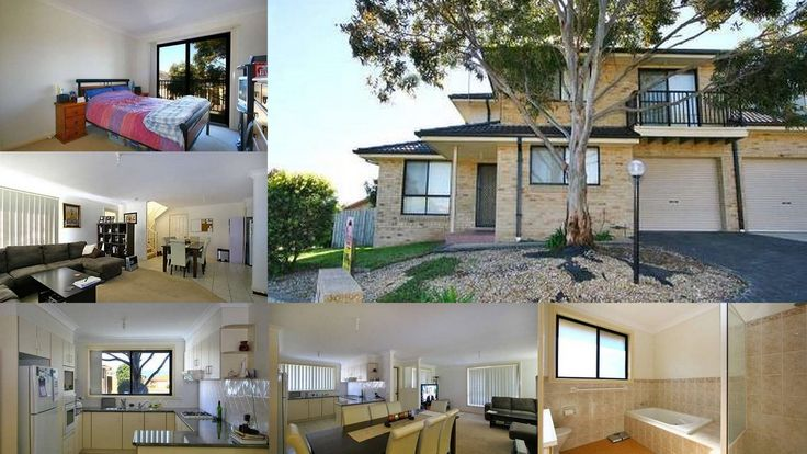 New Listing! For Lease 1/3-5 Mungo Place Flinders NSW 2529 $430 Per Week http://www.realestate.com.au/property-townhouse-nsw-flinders-418129254 #justlisted #rentals #forlease #rent #meetbruno