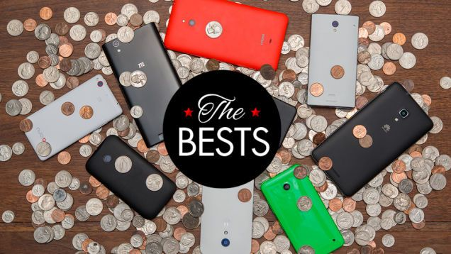 When it comes to smartphones, there was a time when cheap really meant shitty. That's no longer true. But which cheap phones are most worth buying?
