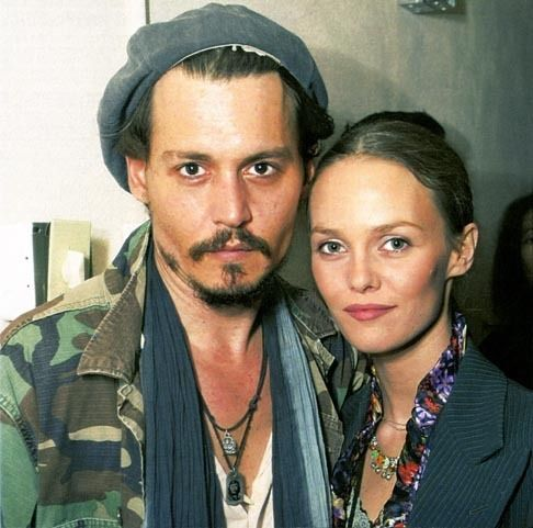 Vanessa Paradis Addresses Johnny Depp
