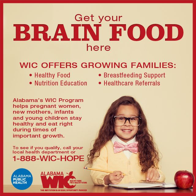 essay on the wic program We're here for you phfe wic, a program of heluna health, provides healthy food, nutrition education, breastfeeding support, and family resources to more than 200,000 women, children, and families in southern california.