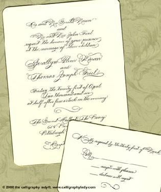 mattiazm spanish wedding invitation wording