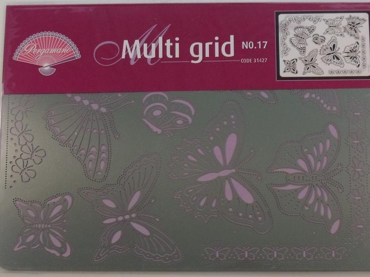 MULTI GRID 17