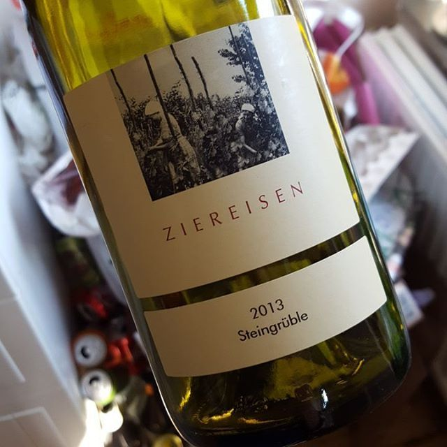 Great ZIEREISEN Pinot Noir, Germany