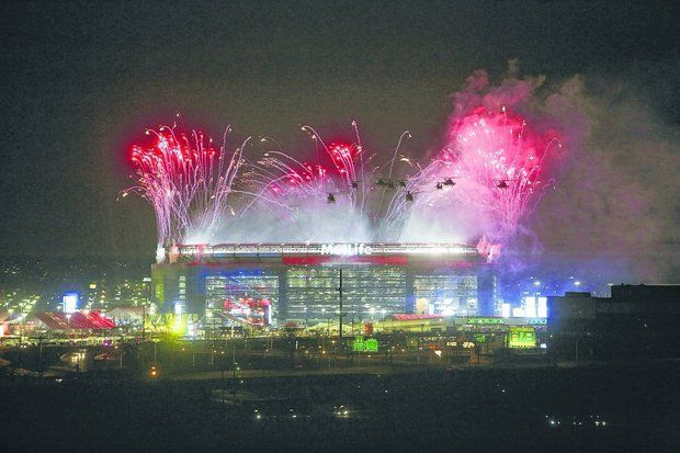 Sound levels at outdoor stadium events to be monitored in new plan  A plan to address future noise complaints resulting from outdoor events at MetLife Stadium and surrounding venues has been outlined by Secaucus officials, the stadium and the New Jersey Sports and Exposition Authority, according to an article in The Record.......visit.....http://www.nj.com/jjournal-news/index.ssf/2014/08/stadium_noise_plan_is_music_to.html