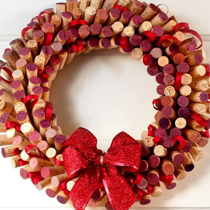 My kind of holiday wreath 32 best
