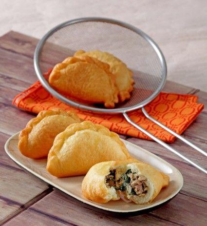 [Resep] Panada Ikan Tuna http://www.perutgendut.com/read/panada-ikan-tuna/2365 #Resep #Food #Kuliner #Indonesia