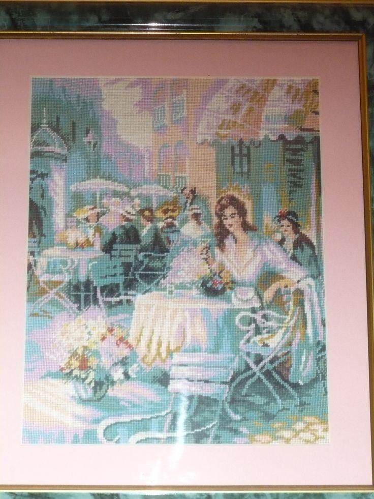 Strada cafenelelor