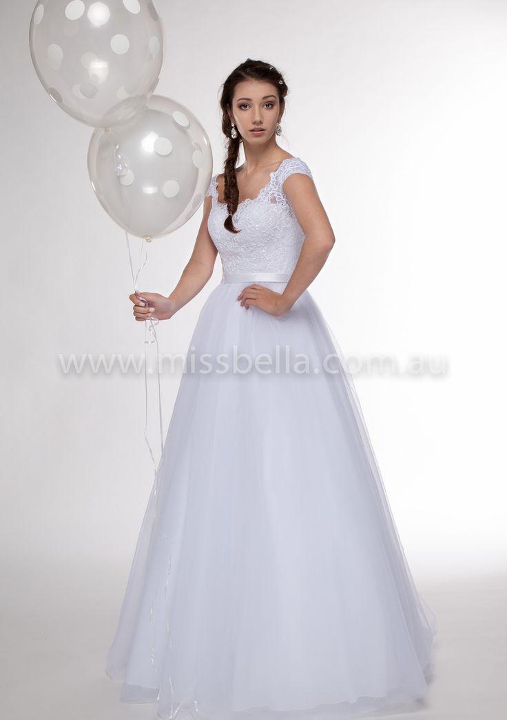 Ella Deb Dresses