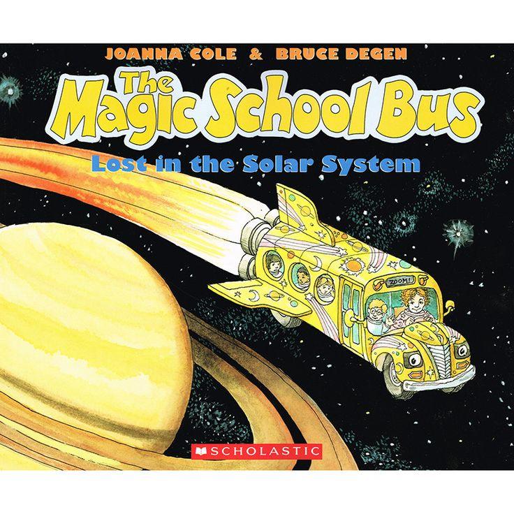 The Magic School Bus | Netflix