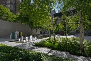 MoMA Announces Free Early Hours for The Abby Aldrich Rockefeller Sculpture Garden