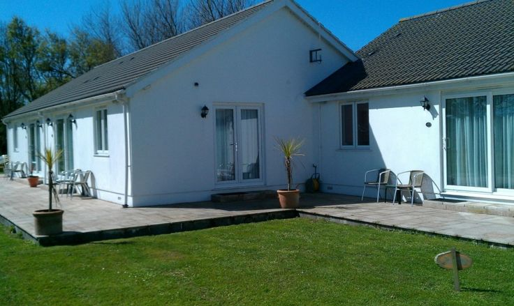Adair Bungalows, Guernsey, Channel Islands. Self Catering Holiday Accommodation on The Channel Islands. Treat Yourself – Luxury – Travel – UK