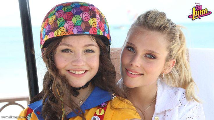 Karol y Valentina