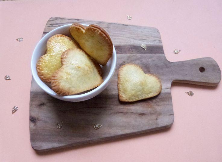 DIY Cuisine // Les Biscuits de la Saint Valentin // La Fabrique Pailletée ♡