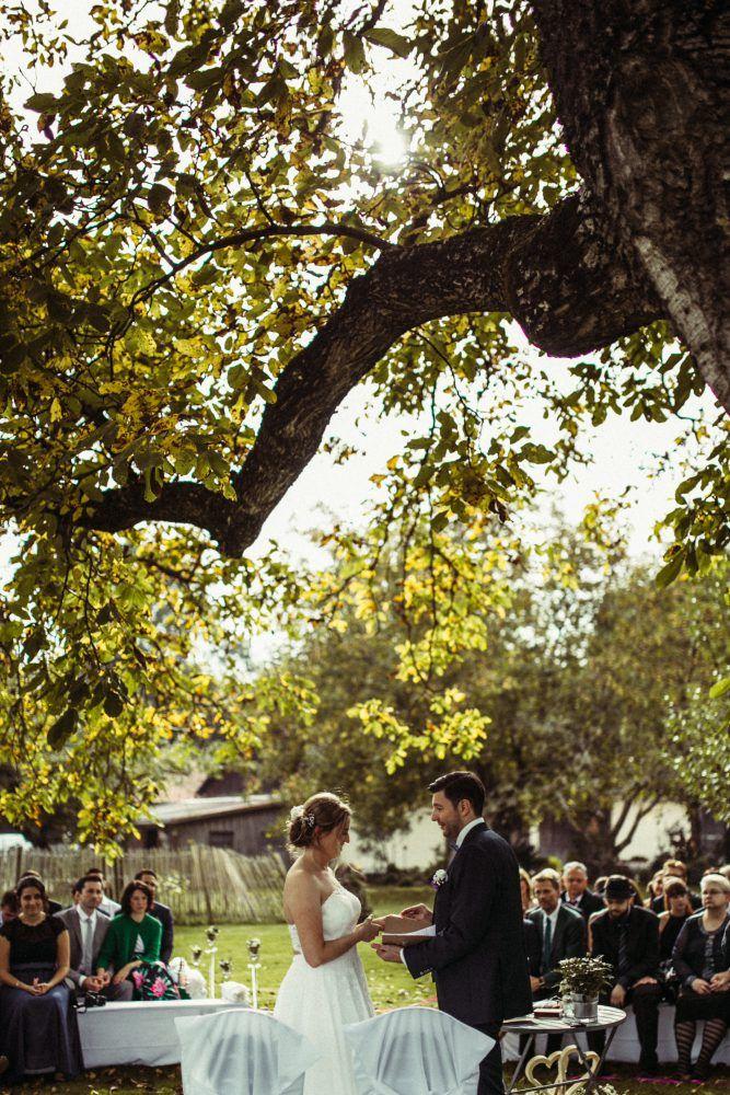 Freie Trauung Im Garten Der Alten Tenne Trauung Beautiful Fotograf