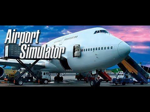 Airport Control Simulator 2014 - As an Air Traffic