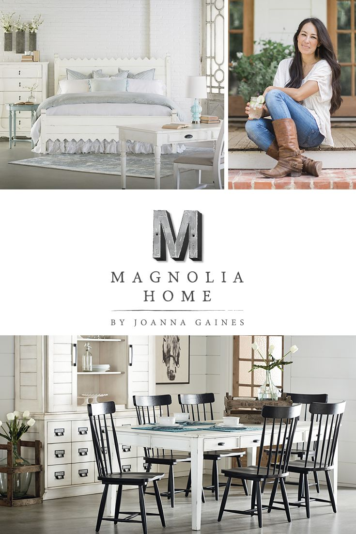 joannagaines  Farmhouse Collection from Magnolia Furniture delivers a  charming look for your home  Check. 65 best Magnolia  Farmhouse   Boho Collections images on Pinterest