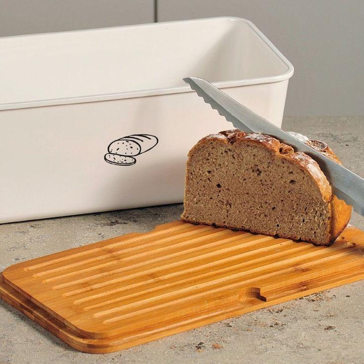 De ce e bine să ai o cutie de pâine? 9 Modele din care poți alege. - Furnish.ro