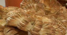 Aprende a preparar esta receta de Cuernitos y cremonas, por Osvaldo Gross en elgourmet
