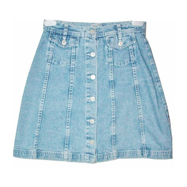 90s denim skater skirt, grunge button up down, high waist acid washed... (20.935 CLP) ❤ liked on Polyvore featuring skirts, mini skirts, bottoms, high waisted skater skirt, button-down skirts, stretchy mini skirts, stretch mini skirt and short mini skirts