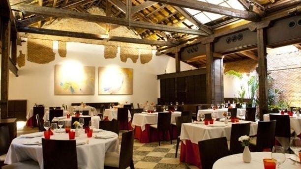 Restaurante Paulino de Quevedo en Madrid