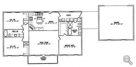 We Provide The Best Barndominium Floor Plans Idea With Some Type Size 30x30 30x60 40x60
