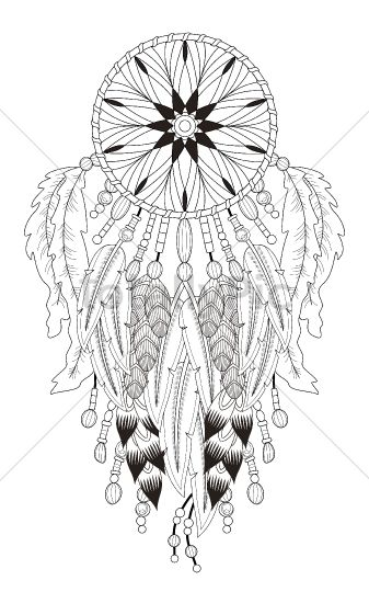 Best 25 dream catcher drawing ideas on pinterest for Acchiappasogni disegno