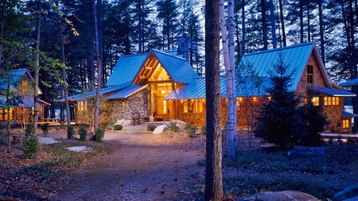 62 Best Cabin Landscaping Ideas Images On Pinterest