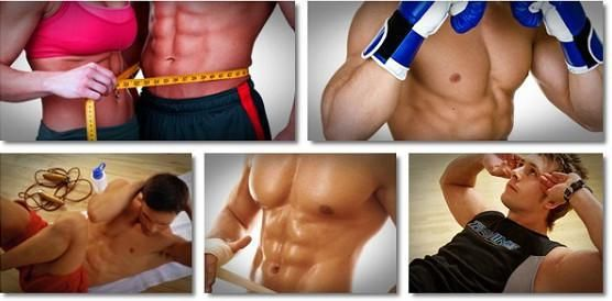 Najskuteczniejsze ćwiczenia na brzuch, boczki, nogi itp., dieta oraz najlepsza suplementacja