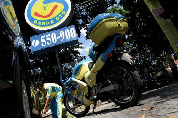 Dalam rangka memperingati Hari Kartini 21 April 2015, Garda Oto dari Asuransi Astra menggelar serangkaian kegiatan yang khusus ditujukan bagi perempuan.