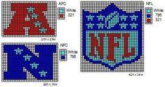 NFL League Logos by cdbvulpix.deviantart.com on @deviantART