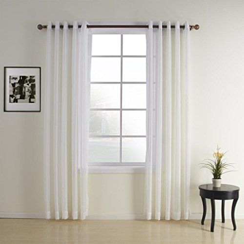 Sheer Curtains 96 sheer curtains : 17 best ideas about White Sheer Curtains on Pinterest | White ...