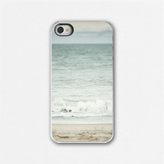 iPhone 4 case - not technically stationery...: Iphone Cases, Iphone 4S, Custom Iphone, Beach, Iphone 4 Cases, Iphone Cover, Ocean Iphone
