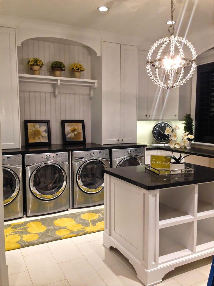 Best 25 Laundry Room Island Ideas On Pinterest Kitchen