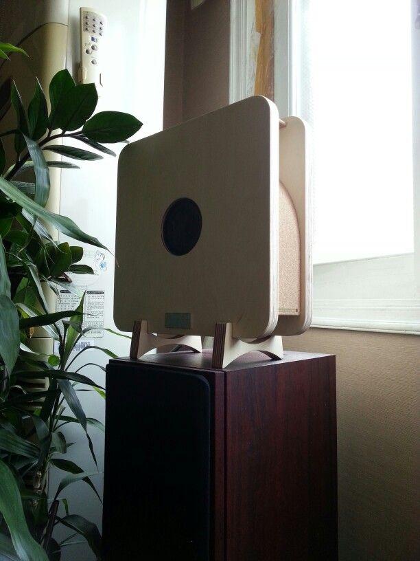 25 einzigartige mini lautsprecher ideen auf pinterest audio lautsprecher f r pc und. Black Bedroom Furniture Sets. Home Design Ideas