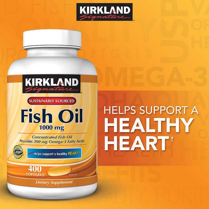 10 best best smelling deodorant for men images on for Kirkland fish oil reviews