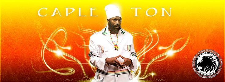 King Shango FB Cover