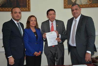 Uniguajira camino a la nacionalización