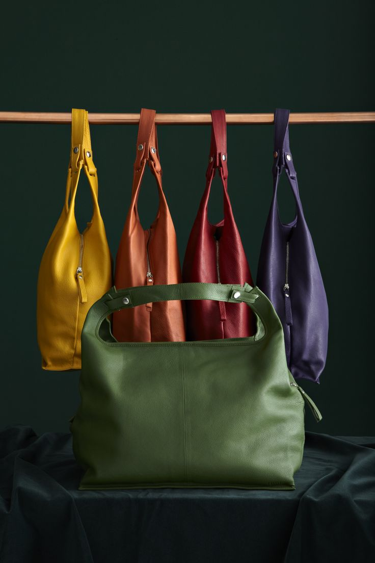Supermarket Bag L, XXL - Classic Line #LUMIFW13collection