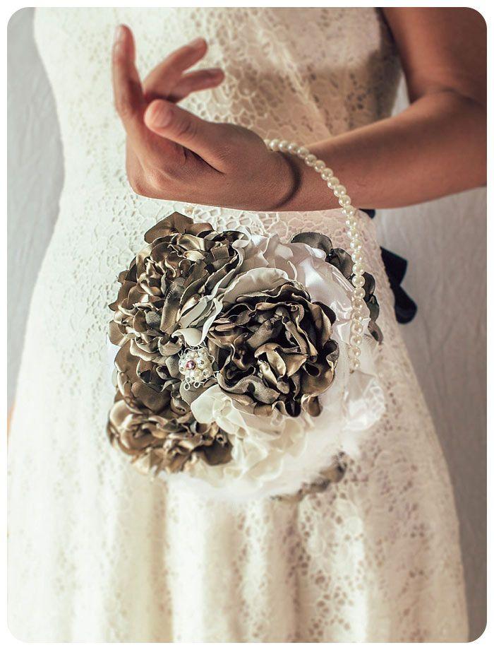 Borsetta Shabby Chic  #tipologiebouquet #bouquetborsetta #bouquet #bouquetsposa #unusualbouquet #bouquetalternativi