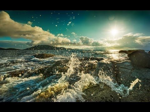 Trey Ratcliff - Behind the Scenes - British Virgin Islands - Link Verified