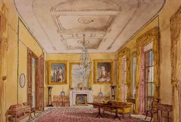 Chpt 4 Drawing Room At No 13 Lincoln S Inn Fields