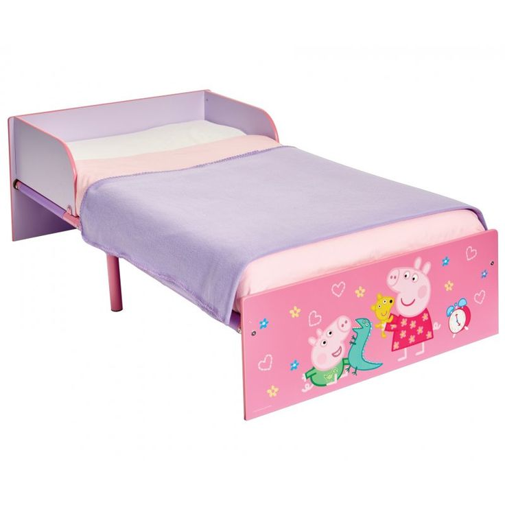 12 best cama de niña images on Pinterest | Child room, Game of and ...