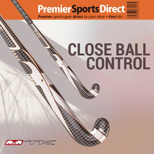 Big savings on #TK #hockey sticks: Shop now at Premier #Sports Direct's online #fieldhockey department.