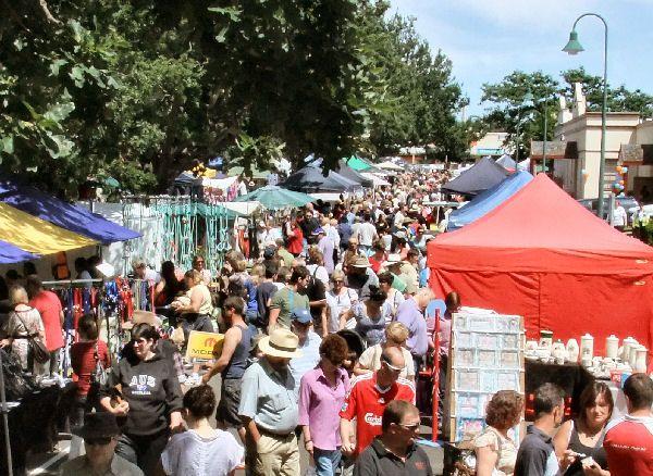 Gisborne Market