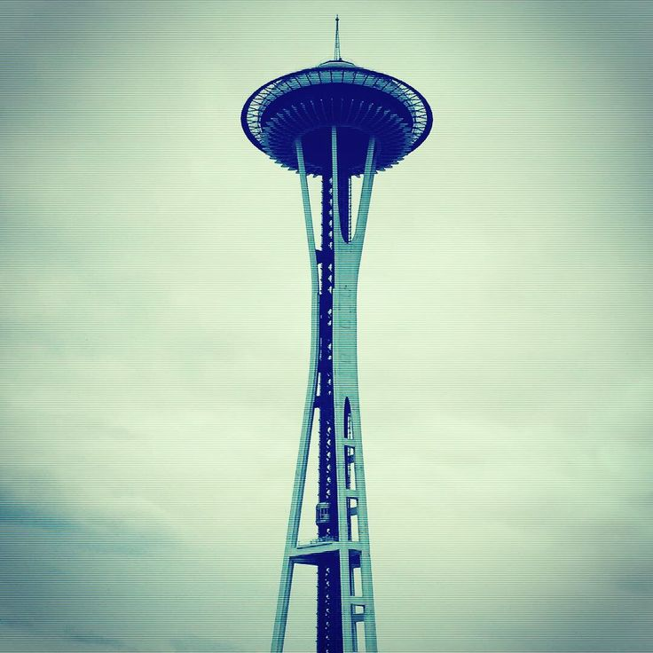Seattle this weekend :) gearing up for some NW adventure! #nwadventure #golden